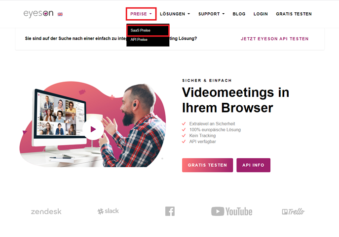 Webseite Preise - Saas (DE)-1