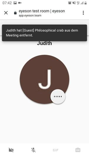mobile-ansicht-teilnehmer-entfernen-benachrichtigung